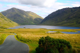 Doo Lough County Mayo